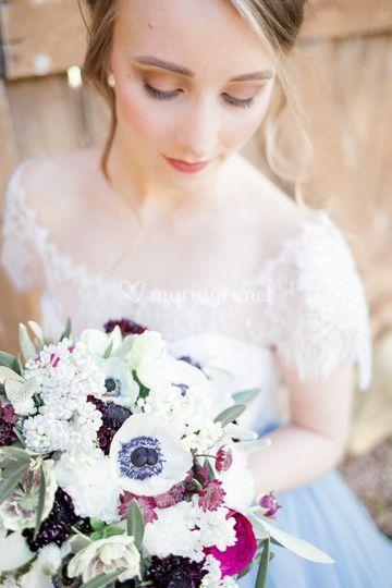 Cillia photographe mariage