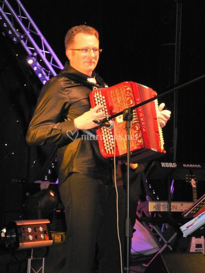 Giovanni l'accordéonniste