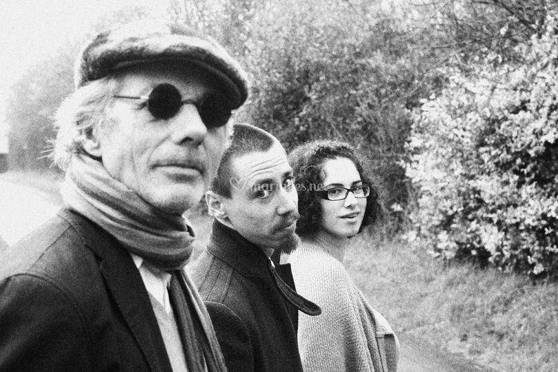 Amel Amar Trio