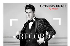 Vêtements Record by Marco
