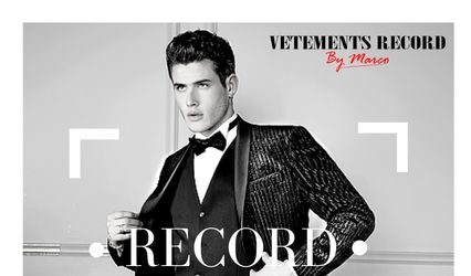 Vêtements Record by Marco 1