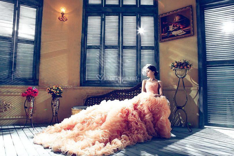 Wedding Lilie