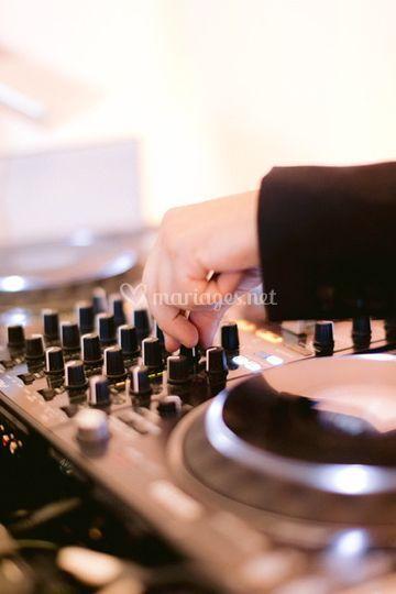 Wedding Castel Bay DJ Var mari