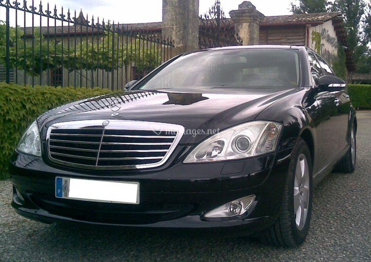 2 limousines de prestige organisation location rolls - Location voiture perigueux ...