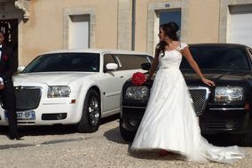 Prestige Organisation - Location Rolls Royce