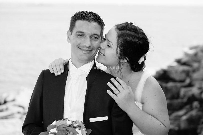 Mariage à Lorient