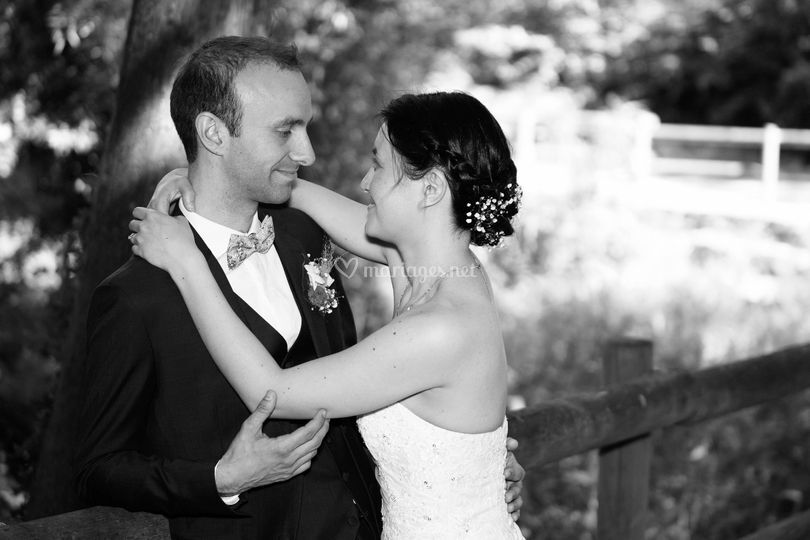 Mariage à Hennebont