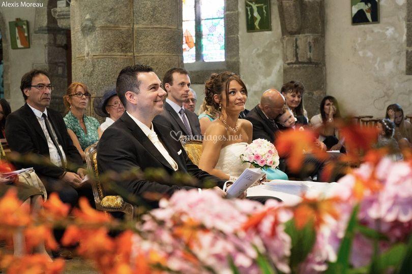 Photo mariage brest