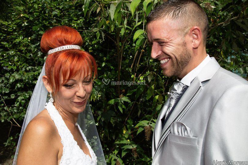 Photo mariage vannes