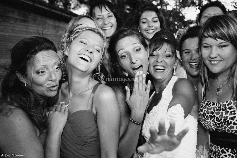 Photo mariage yaka plescop