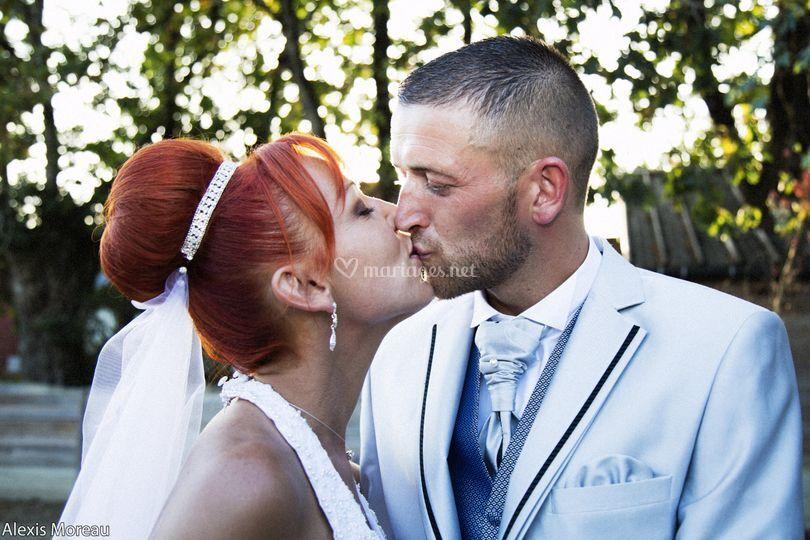 Photo mariage morbihan