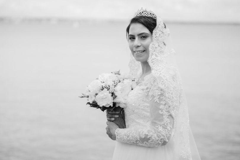 Mariage à Quimper