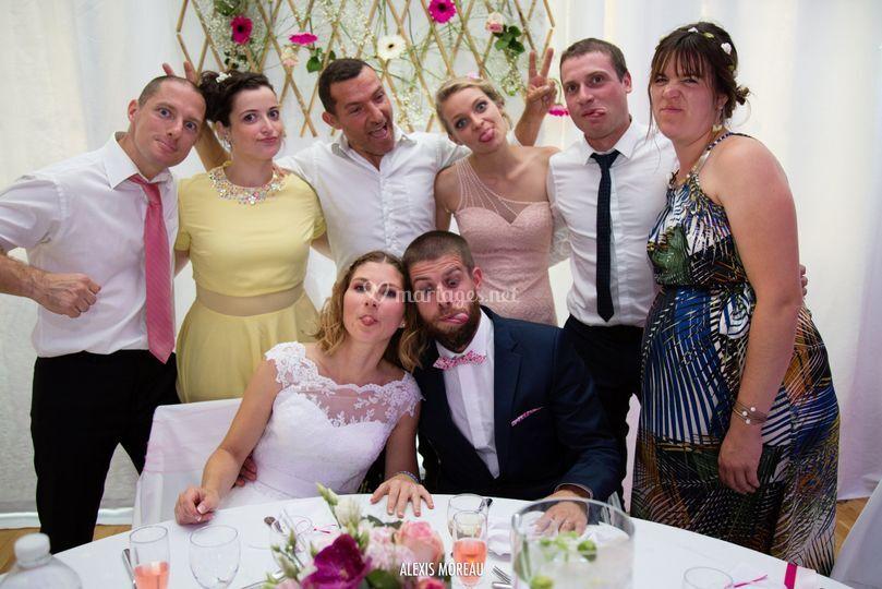 Photo mariage Côtes d'Armor