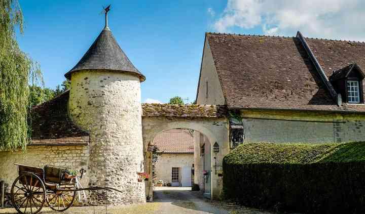 Manoir de la Foulquetière