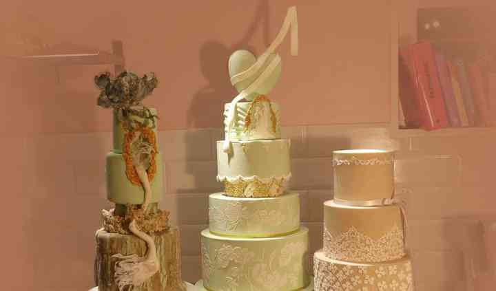 Wedding cake paris versailles