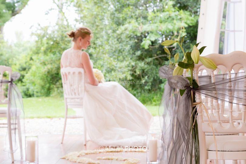 Mariage - Wedding-planner