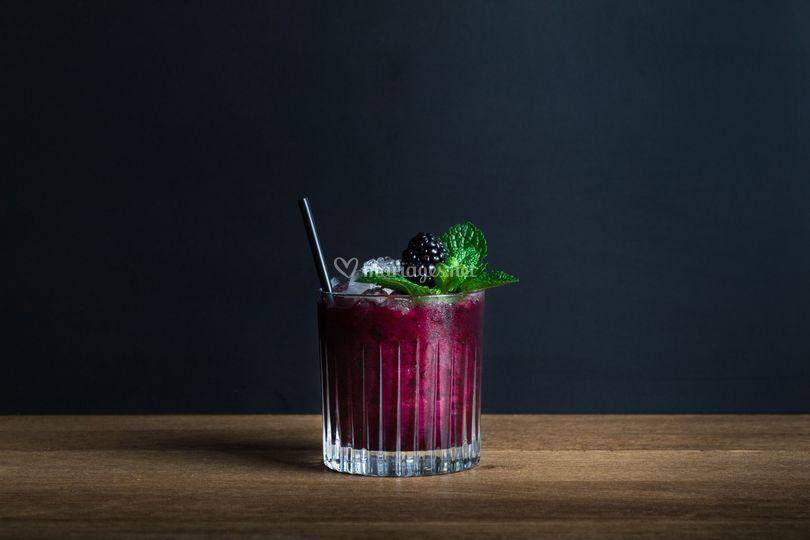 Cocktail Black Pearl