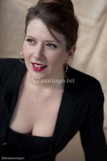 Julie Goron
