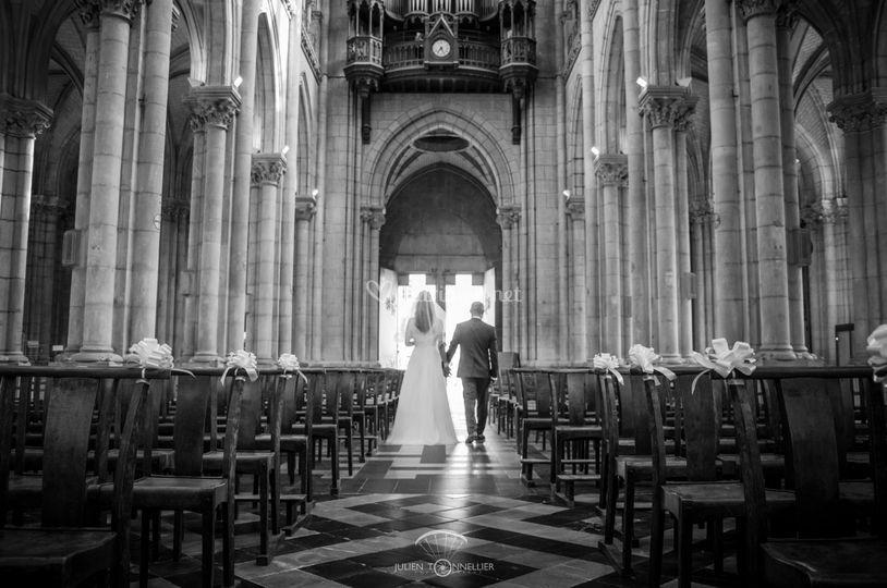 Eglise St-Nicolas - Nantes