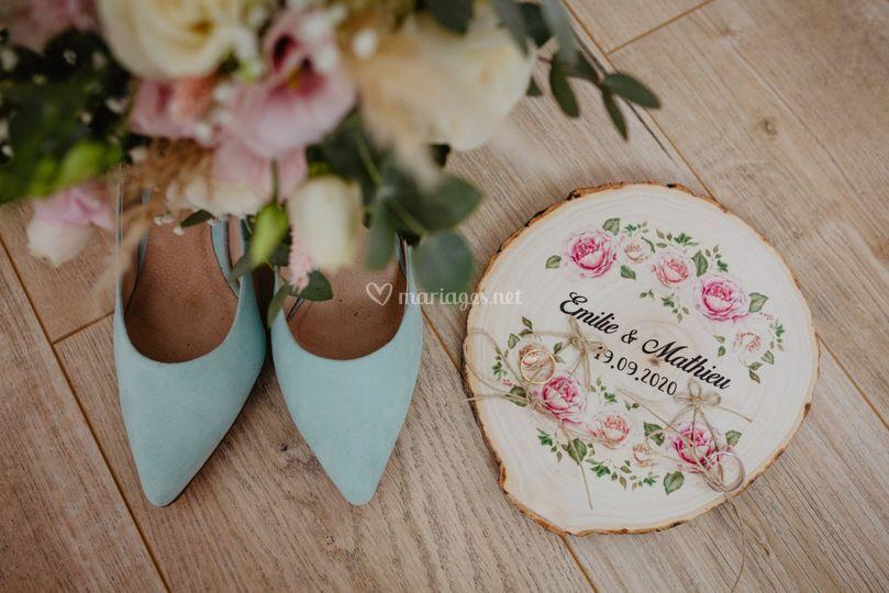 Elodie G - Wedding-Planner