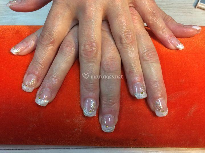 Les ongles de Prisse