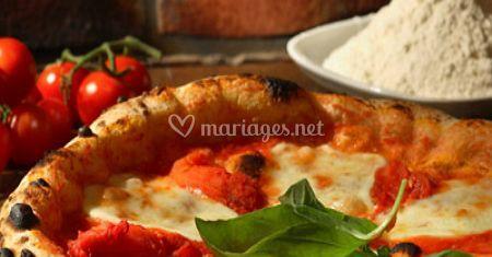 Pizzas et spécialités régionales