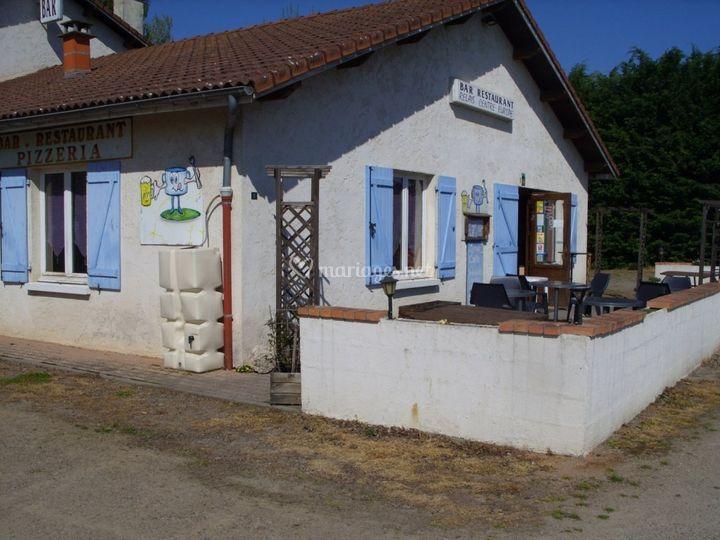 Relais Centre Europe