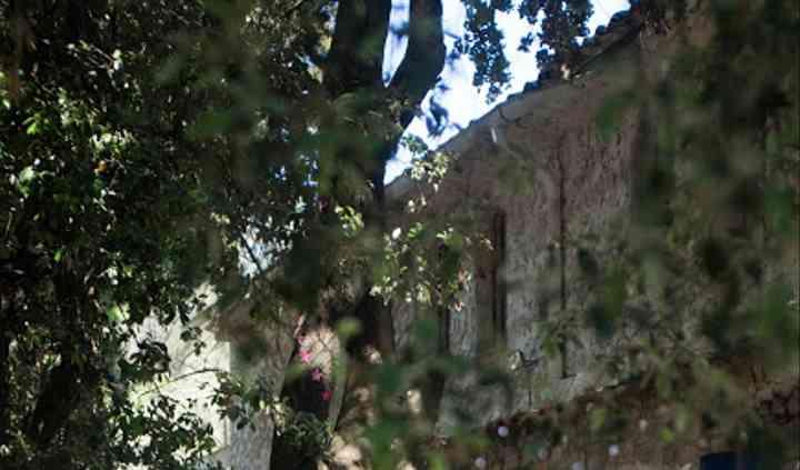 Domaine des Danjean, façade