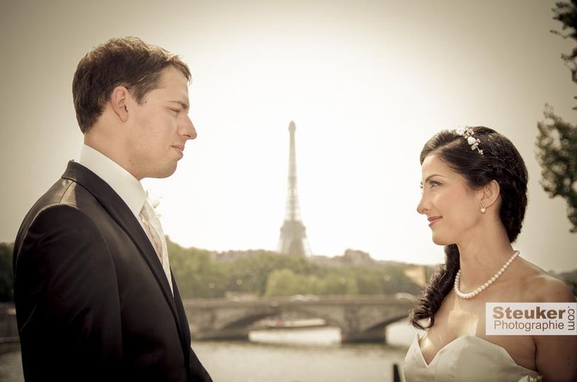 Mariage Steuker Photographie