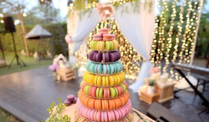 Macarons Louzieh