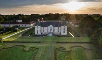 Château de Réveillon 1