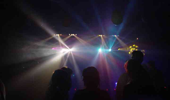 Yann Sylver Events