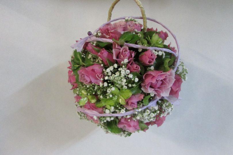 Atelier Vie de Fleurs