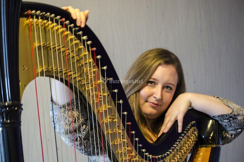 Harpe Passion