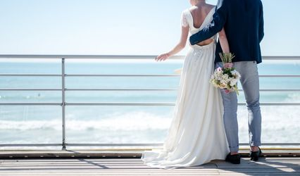Mademoiselle Wedding