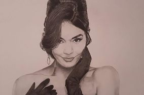 Sweety's Drawing