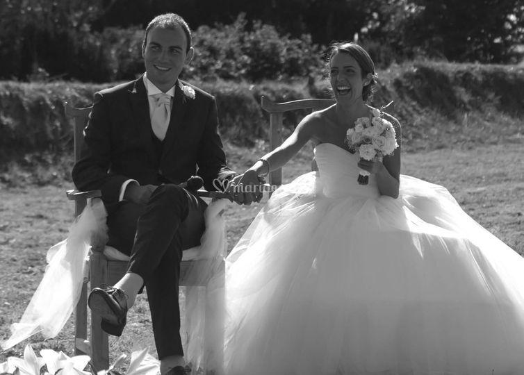 Les mariée finistériens