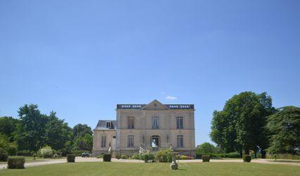Chateau Bouret