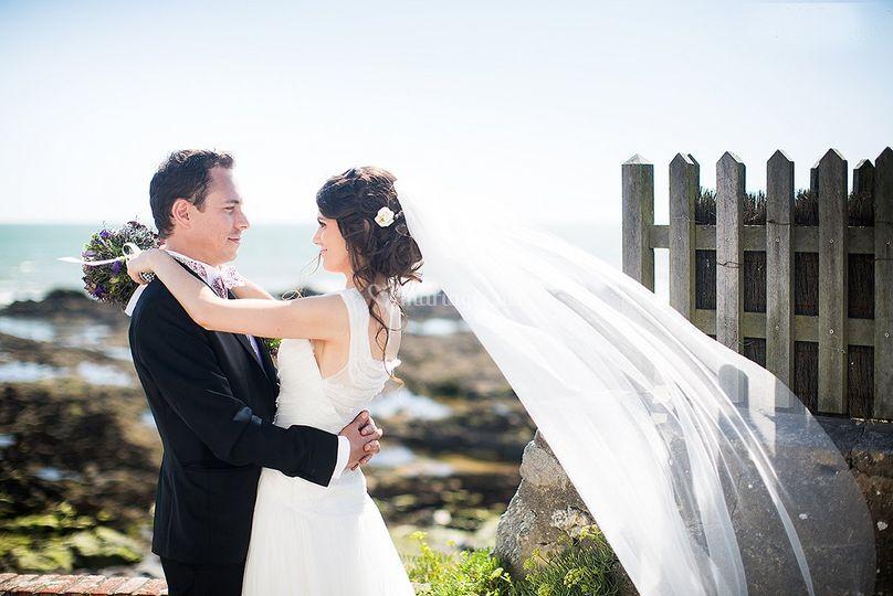 Mariage Franco Mexicain