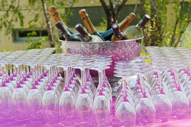 Présentation Cocktail