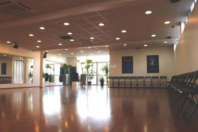 Ecole de Danse Marc Fabrici