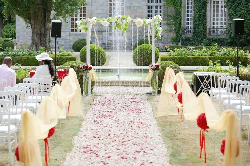 Blessings Events & Weddings