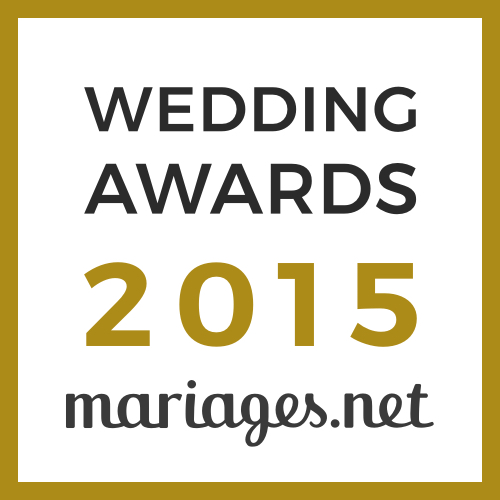 Royal Gourmet, gagnant Wedding Awards 2015 mariages.net