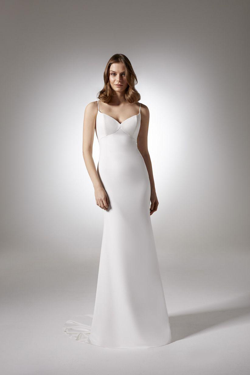 7b4e33b90094e Modeca 2019   une touche de design néerlandais pour votre robe de mariée