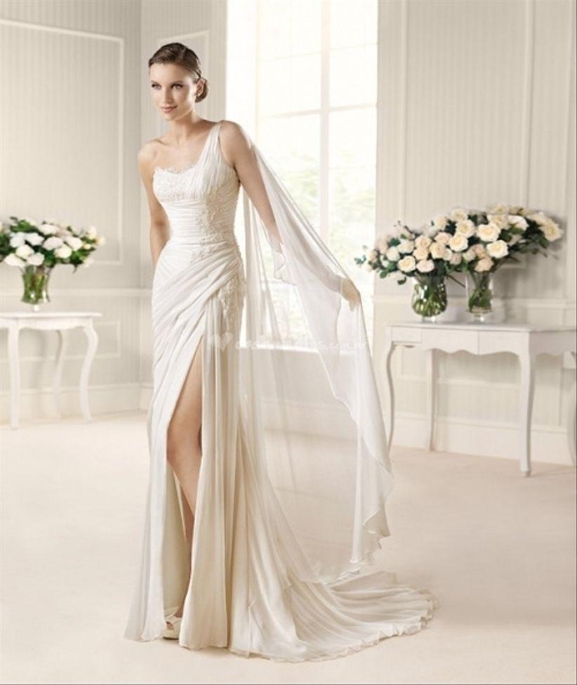 Robes de mariée Vera Wang Collection 2013