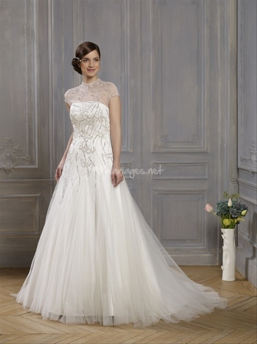 robes de marie point mariage g topsyone - Point Mariage Troyes