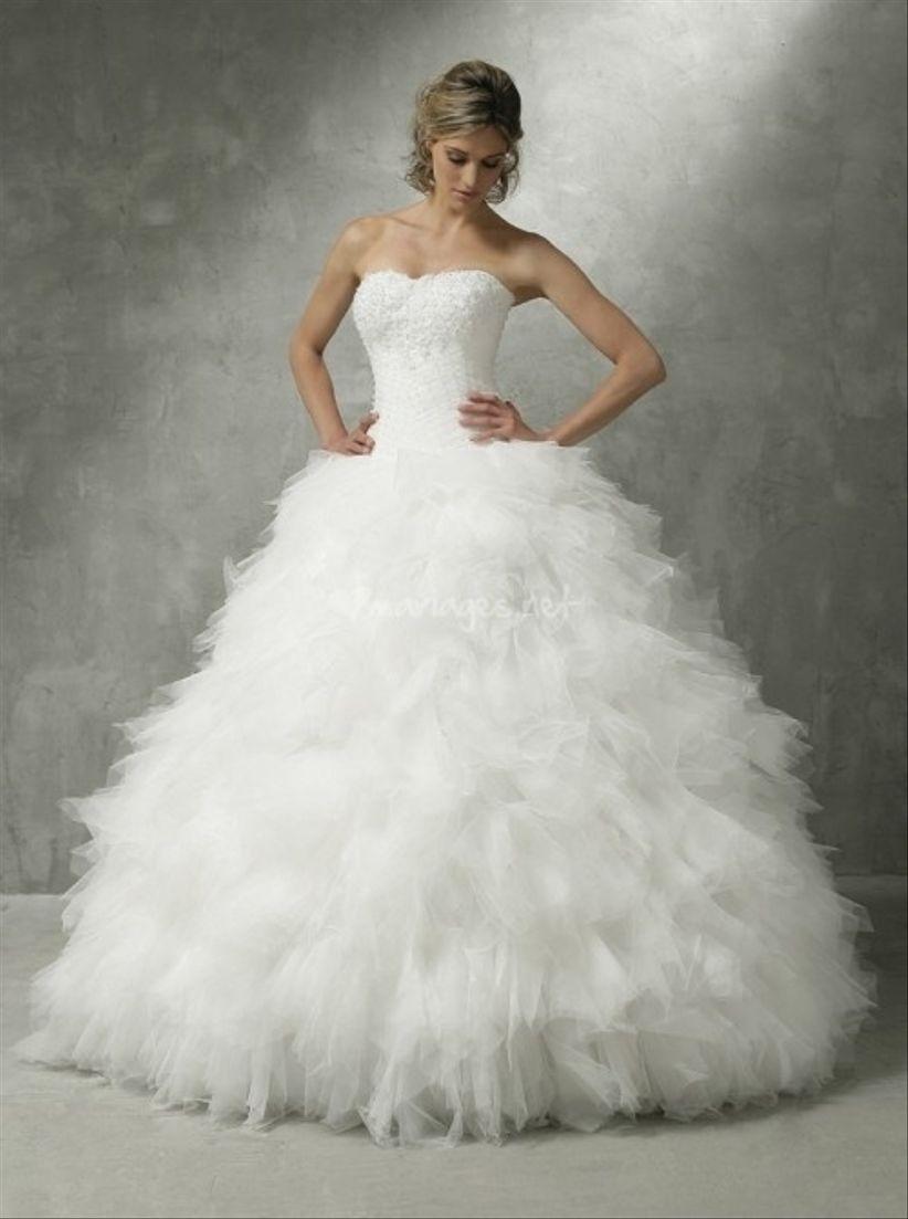 robes de mariee herve mariage collections 2014 With robe de mariée hervé mariage