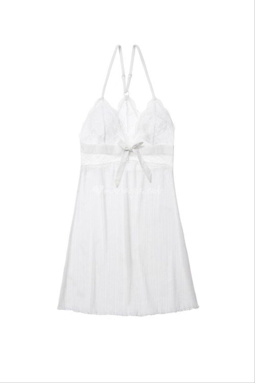 retrouvez toute la collection de lingerie de marie etam 2014 dans notre catalogue de mode nuptiale - Nuisette Mariage Etam