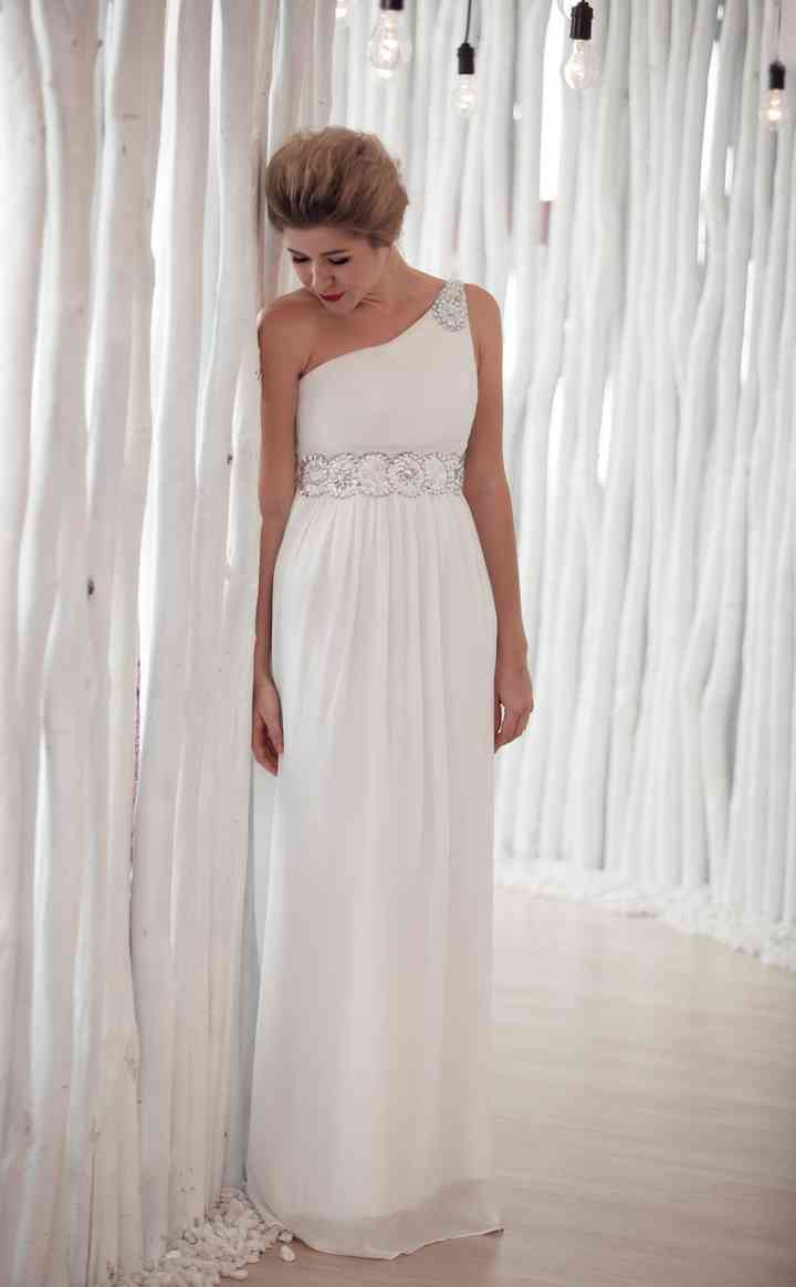 20 robes de mari e de style grec