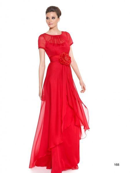 15 Robes De Soiree Rouges Pour Les Invitees Du Mariage